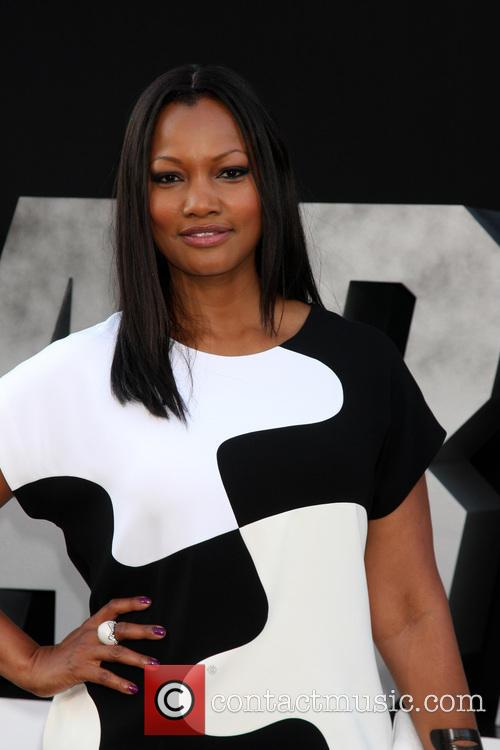Garcelle Beauvais, TCL Chinese Theater