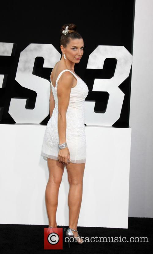 Sandra Vidal 5