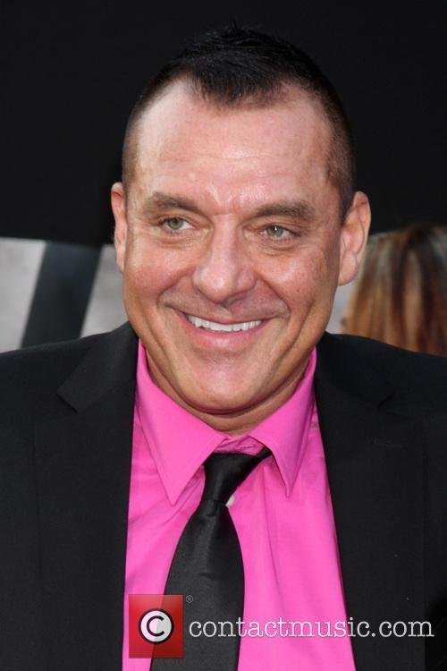 Tom Sizemore, TCL Chinese Theater