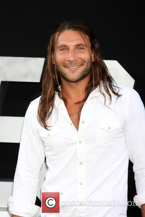 zach mcgowan the expendables 3 premiere held 4322671