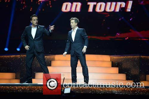 Ant Mcpartlin and Declan Donnelly 10