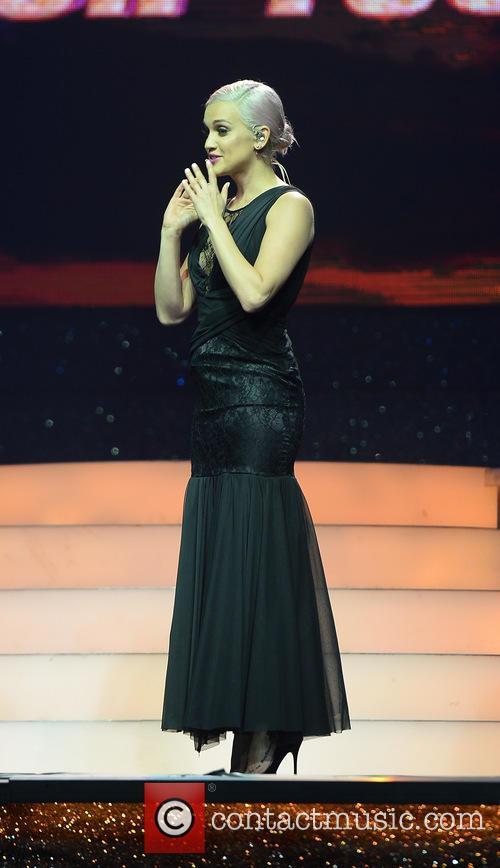 Ashley Roberts 2
