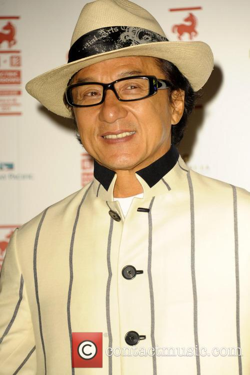 jackie chan a special screening of jackie 4323076