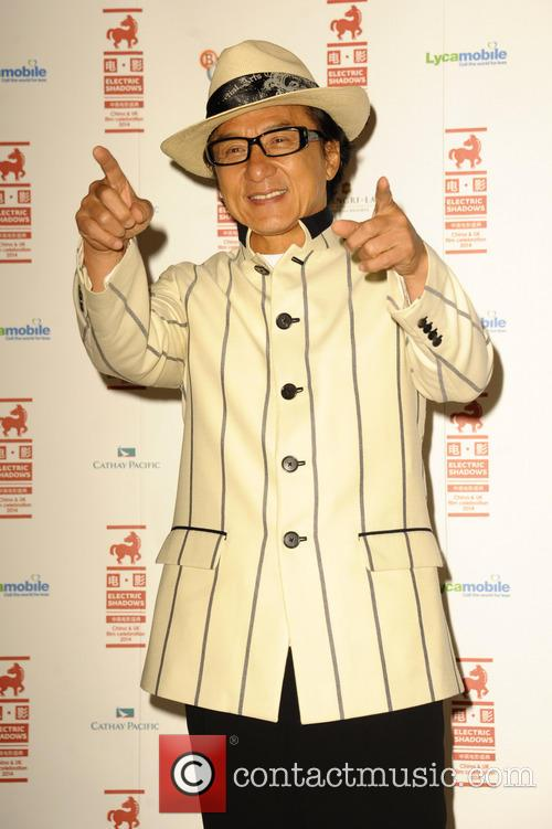 jackie chan a special screening of jackie 4323077