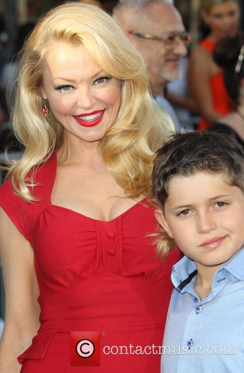 Charlotte Ross and Maxwell Ross Goldman