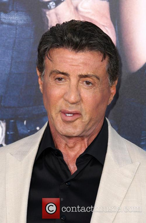sylvester stallone premiere of lionsgate films the 4322511