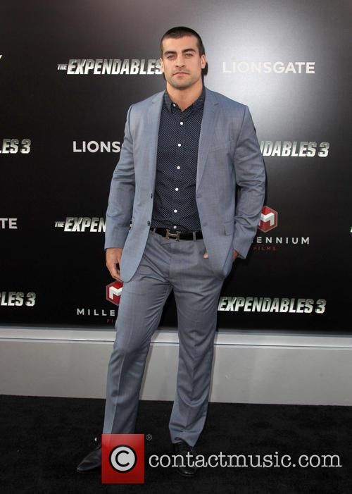 Premiere Of Lionsgate Films'