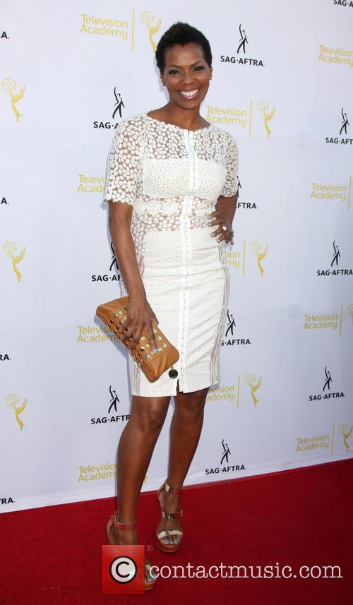 Vanessa Williams, Television Academy, Emmy Awards