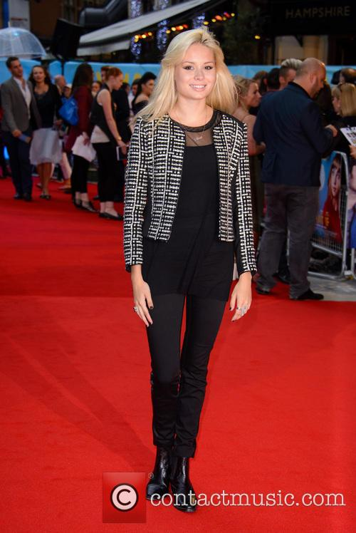'What If' - UK film premiere