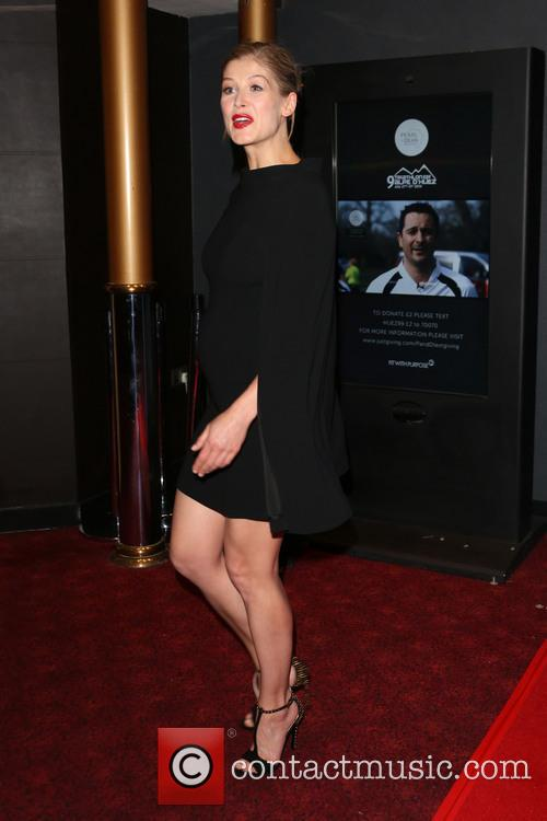 UK premiere of 'Hector And The Search For Happiness' - Arrivals
