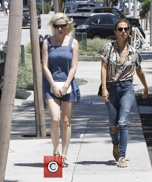 kirsten dunst kirsten dunst out and about 4324554
