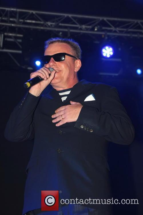 Madness and Suggs 1
