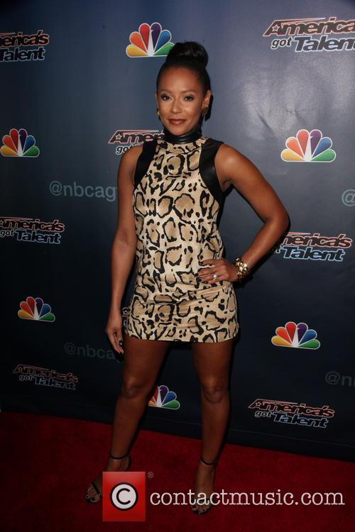 mel b americas got talent post show 4324993