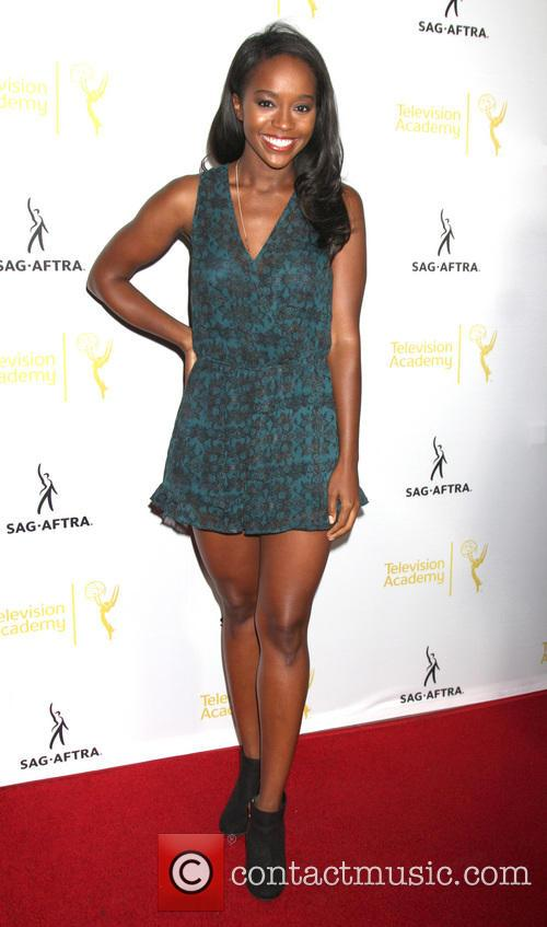 Celebration, Aja Naomi King and Diversity 2