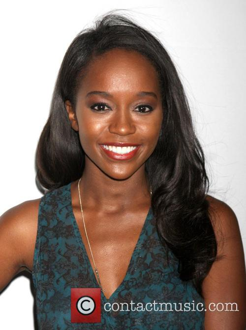 Celebration, Aja Naomi King and Diversity 9