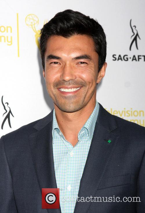 Celebration, Ian Anthony Dale and Diversity 7