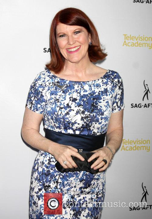 Kate Flannery 9