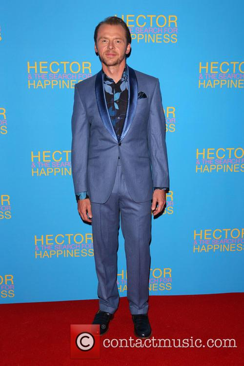 UK premiere of 'Hector And The Search For...