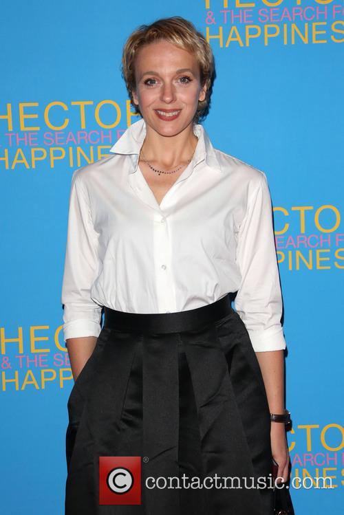 Amanda Abbington 2