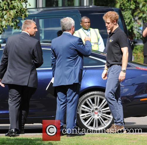 Prince Harry 16