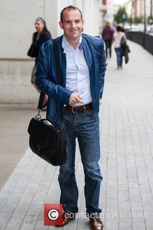 Martin Lewis leaving BBC Radio