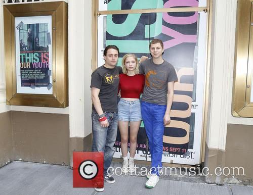 'This is Our Youth' - Photocall
