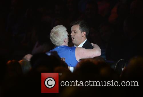 Declan Donnelly 10
