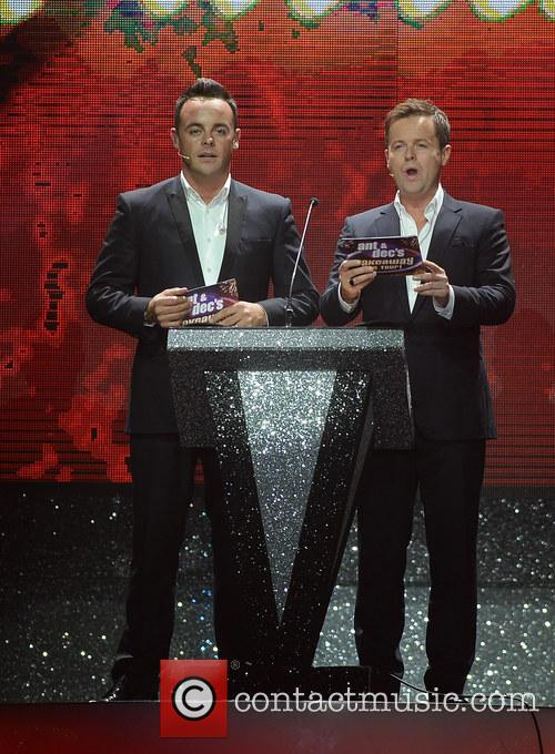 Declan Donnelly and Anthony Mcpartlin 3