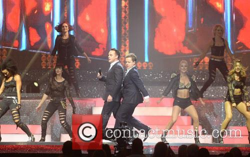 Declan Donnelly and Anthony McPartlin 11