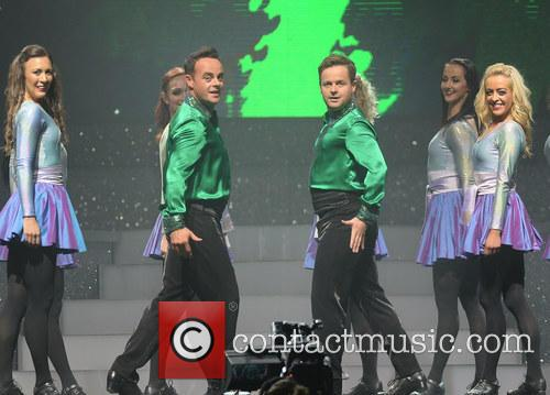 Declan Donnelly and Anthony McPartlin 13