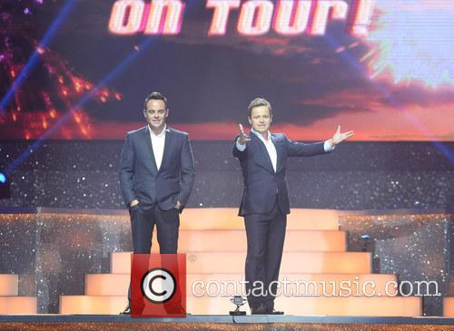 Declan Donnelly and Anthony McPartlin 15
