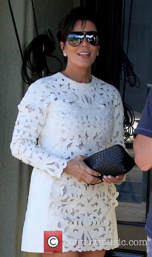 Kris Jenner 12