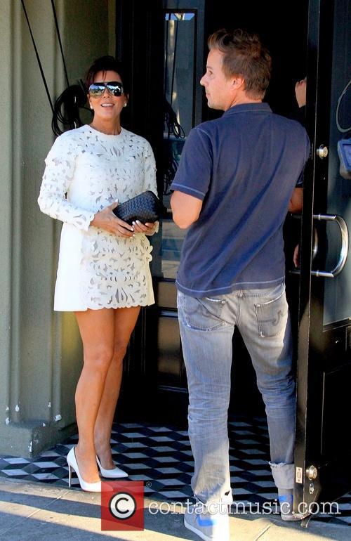kris jenner kris jenner spotted with a 4326786