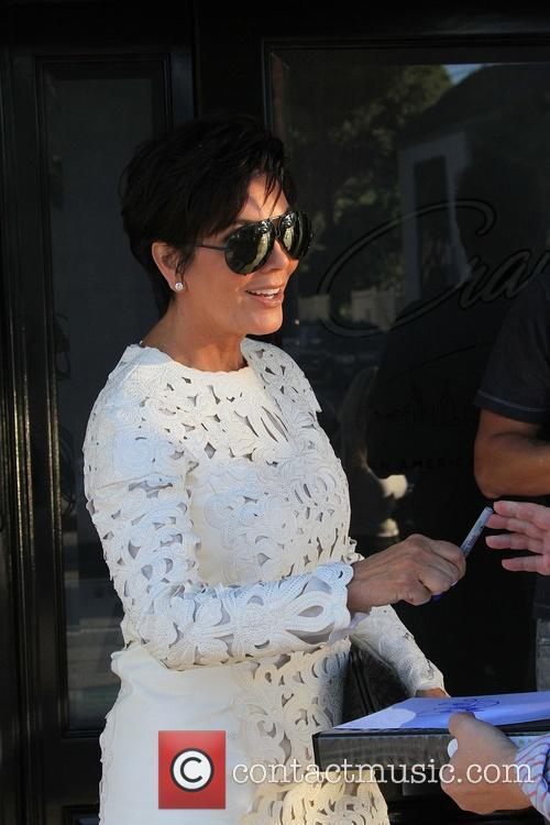 Kris Jenner 16