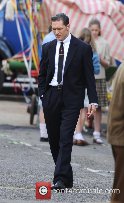 Tom Hardy 6