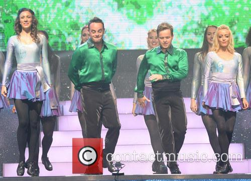 Ant McPartlin and Declan Donnelly 13