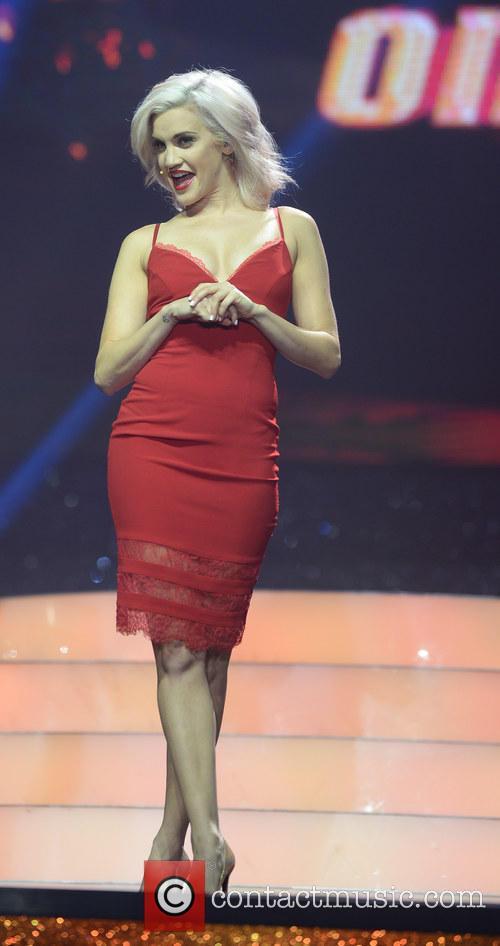 Ashley Roberts 11