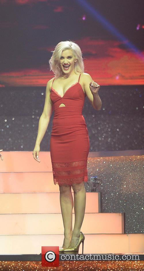 ashley roberts ant and dec takeaway tour 4326974