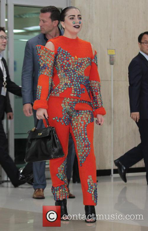 Lady Gaga 17