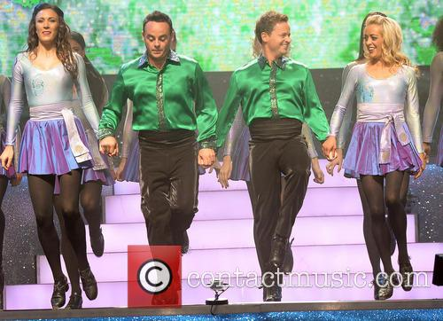 Declan Donnelly and Ant McPartlin 1