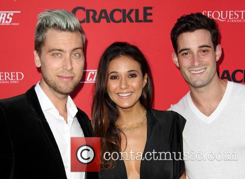 Crackle Presents: Summer Premieres Event For Originals,