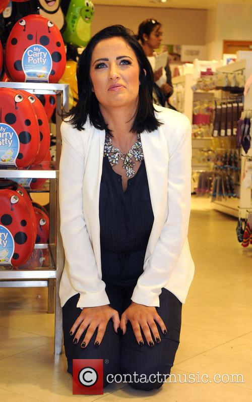 chantelle houghton chantelle houghton launches a new 4327428