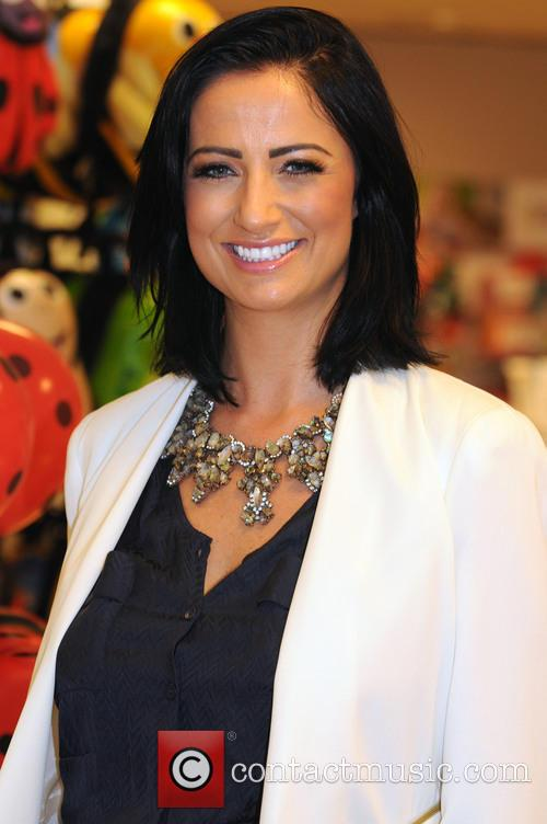 Chantelle Houghton launches a new line from My...