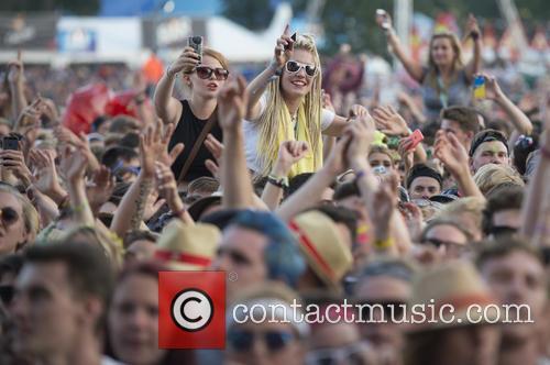 V Festival 2014 - Chelmsford - Day 1