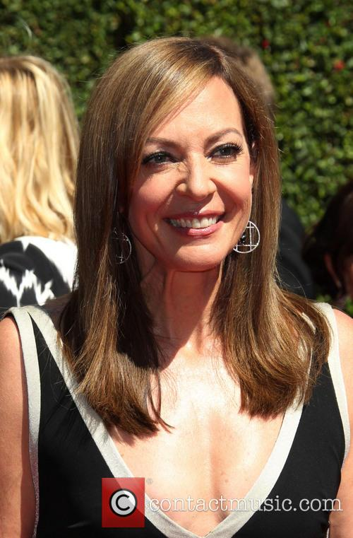 allison janney 2014 creative arts emmy awards 4328138