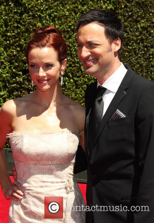 Annie Wersching and Stephen Full 10