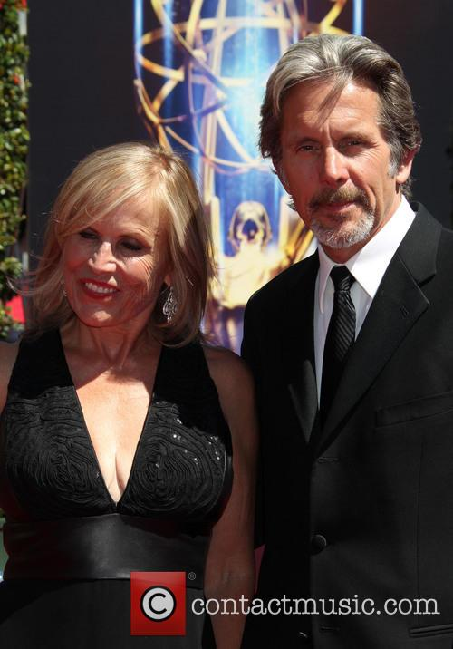 Gary Cole and Teddi Siddall 1