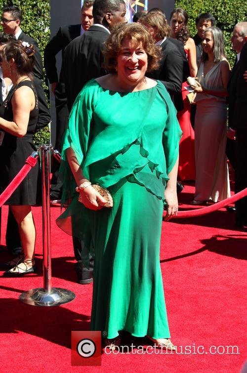 Margo Martindale, Nokia Theatre L.A. Live, Emmy Awards