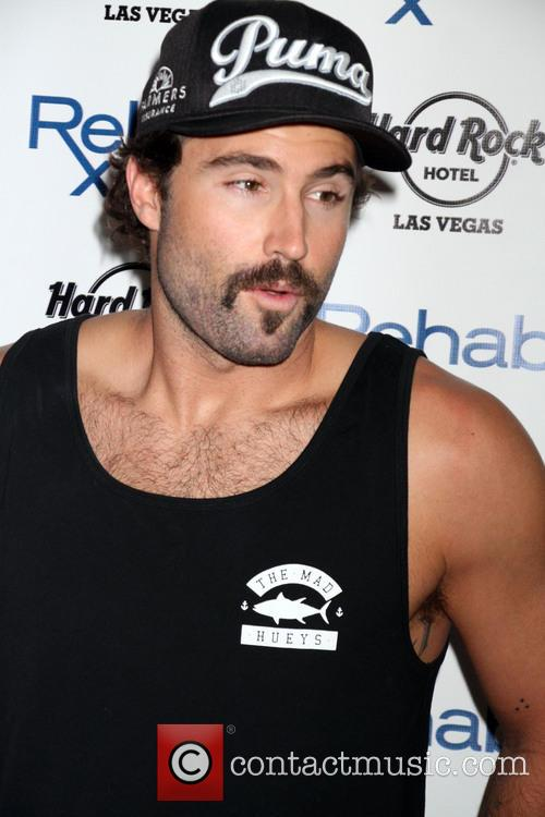 Brody Jenner and William Lifestyle Perform at REHAB...