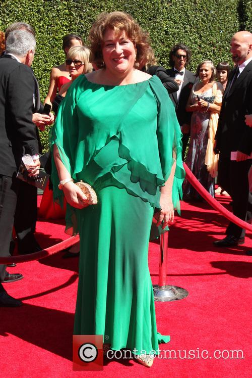 Margo Martindale, Nokia Theater at LA Live, Primetime Emmy Awards, Emmy Awards